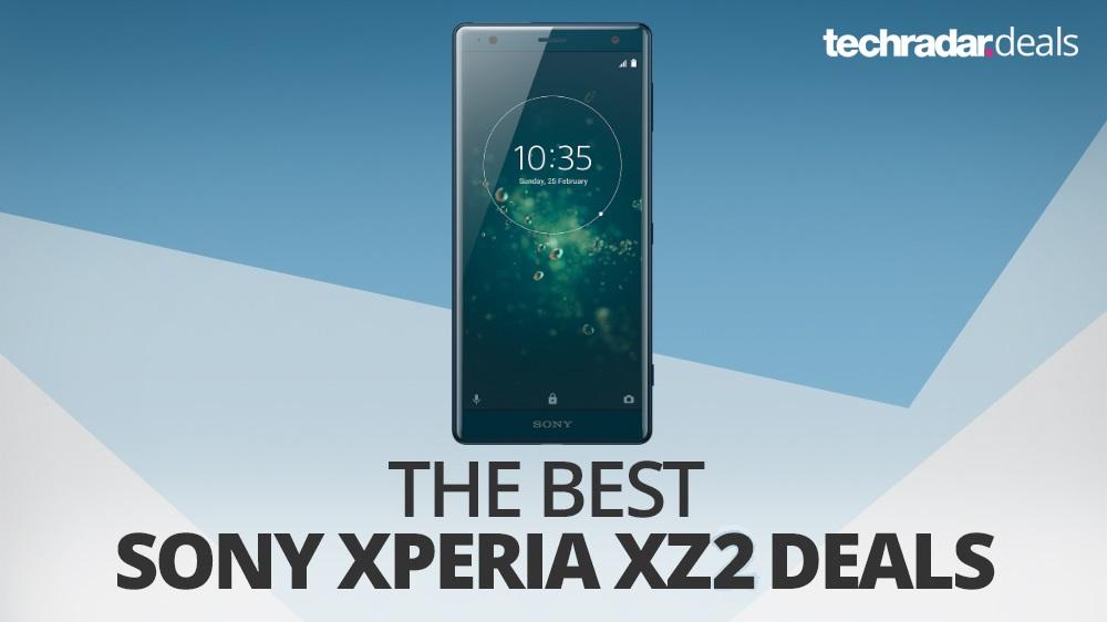 The best Sony Xperia XZ2 deals in August 2019 | TechRadar