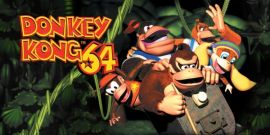 YouTuber Raises $340,000 For Charity Playing Donkey Kong 64