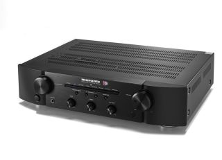 Best stereo amplifiers 2018