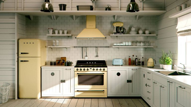 yellow smeg mixer available from john lewis & parters an example of the best food mixers