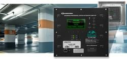 Crestron Launches Green Light Integrated Switching Panel
