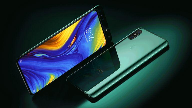 Xiaomi Mi Mix 5G Release Date
