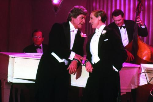 Victor/Victoria: Julie Andrews, Robert Preston