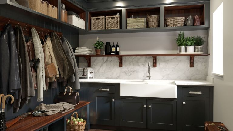 Utility room ideas: 13 ways to make the most of your space | Real Homes