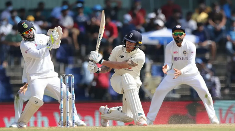 Live stream India vs England 3rd Test