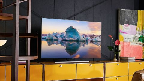 Samsung Q85 QLED TV review | TechRadar