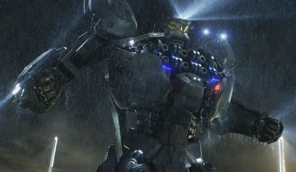 Jaegers are better than transformers