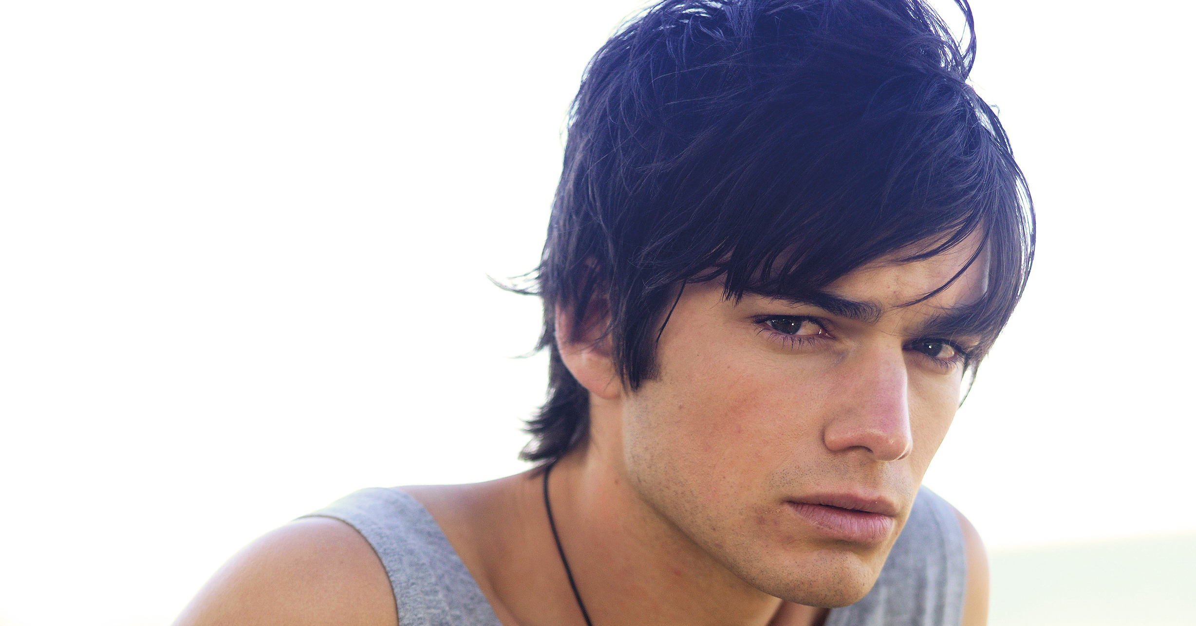 Josh Barrett in Home and Away