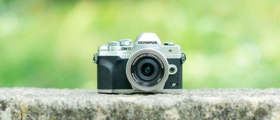 Olympus OM-D E-M10 Mark IV review