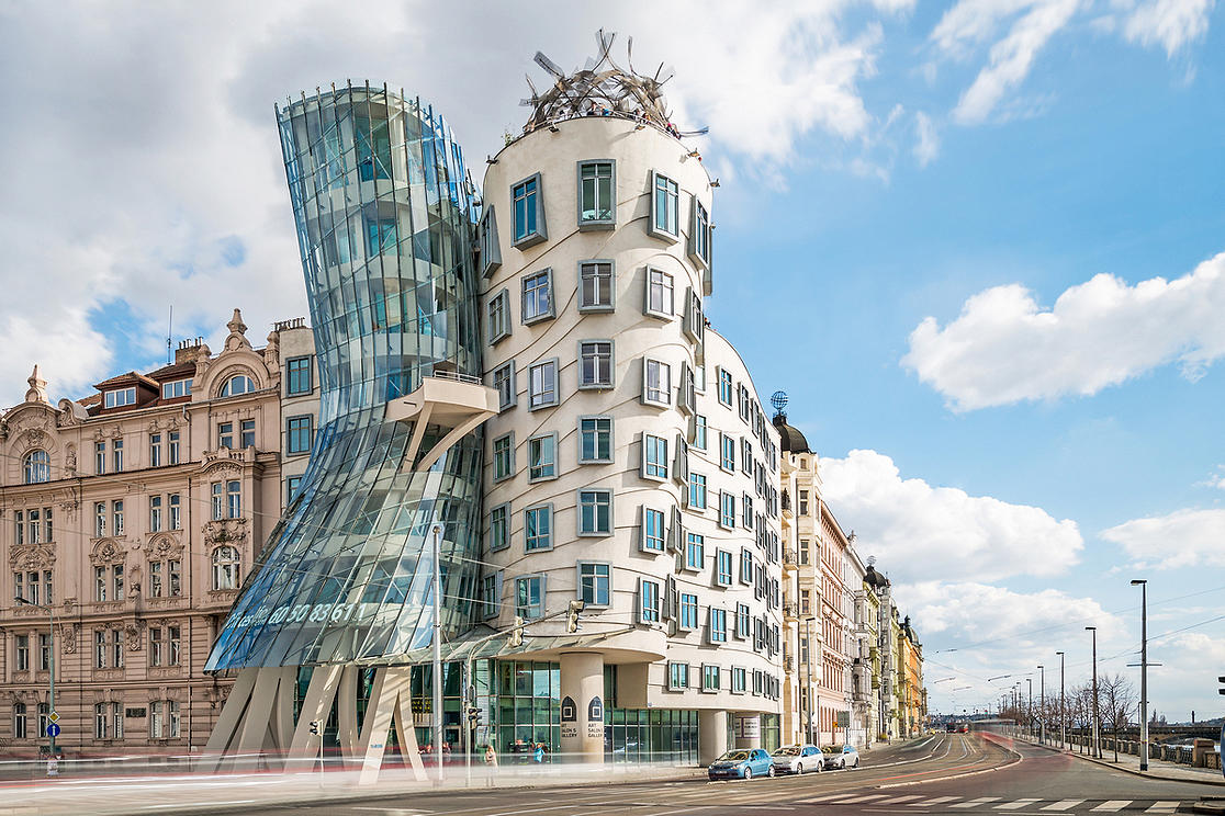 30 world famous buildings to inspire you creative bloq