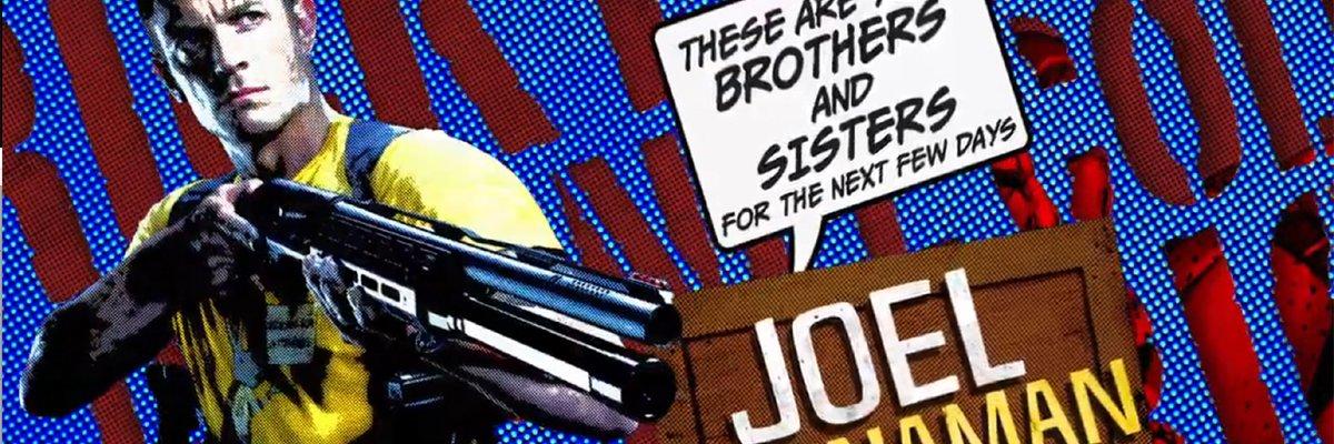 Rick Flag Joel Kinnaman The Suicide Squad
