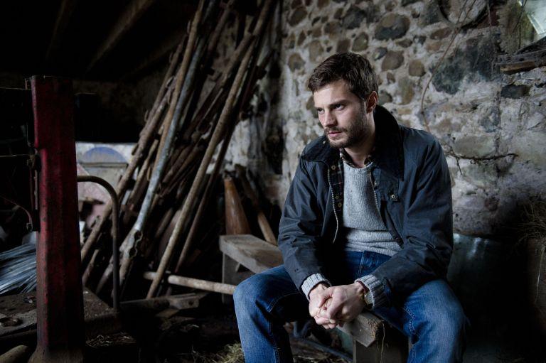 The Fall Season 1 2013 Jamie Dornan