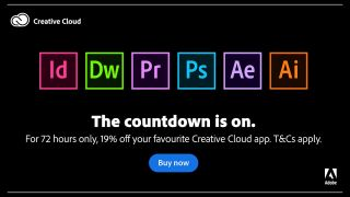 Adobe deal