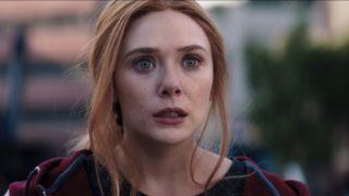WandaVision episode 9 mid-credits scene and post-credits scene explained