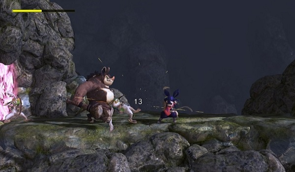 Edelweiss Reveals Images Of Upcoming Action RPG