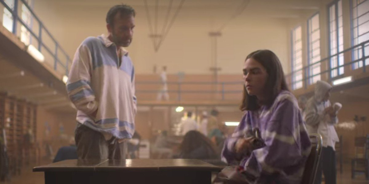 Ximena Lamadrid in Who Killed Sara Season 2
