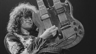 Led Zeppelin's Stairway To Heaven voted greatest guitar solo