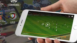 Euro 2020 Soccer on FuboTV