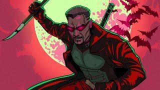 Black History Month Marvel variant cover