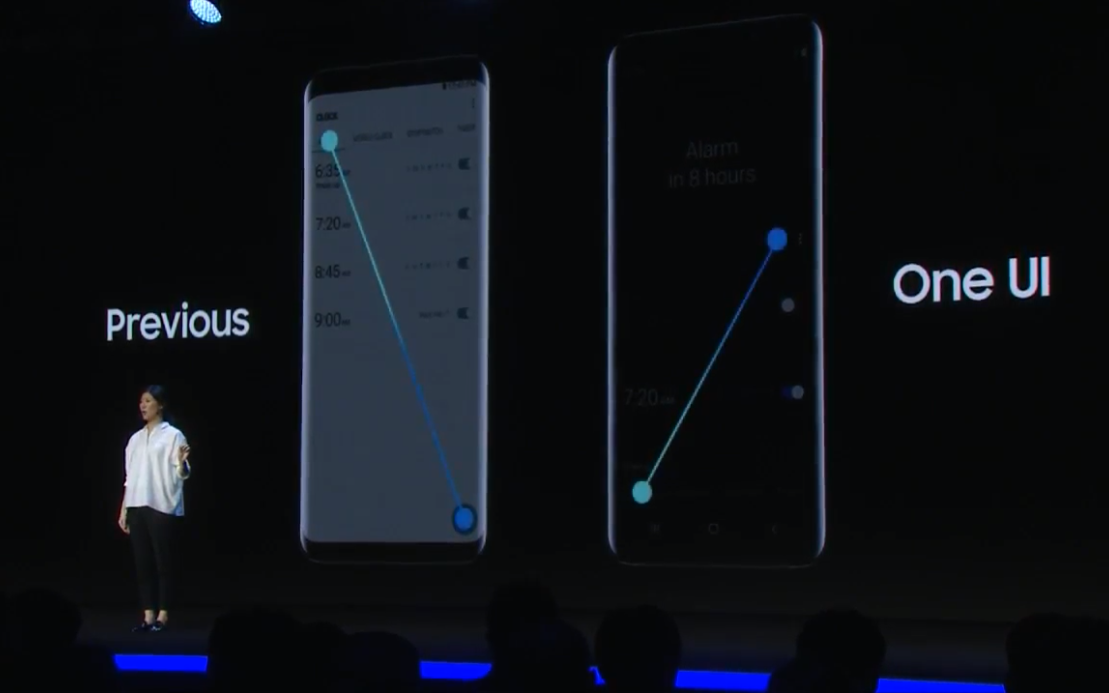 Samsung Reinvents Galaxy Interface with OneUI | Tom's Guide