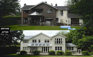Glamorous Do You Need Planning Permission To Render A House Images ...