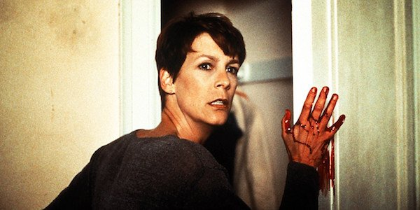 Laurie Strode in H20