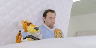 Cheetos commercial
