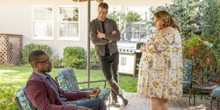 Kate, Kevin, and Randall on _This Is Us._