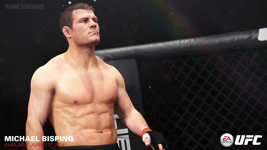 EA Sports UFC Screenshots Keep The Hype Going For PS4, Xbox One #31528
