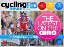 Issue 3 of Cyclingnews HD is now available on the iPad