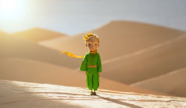 The Little Prince Trailer Is Magical And Moving