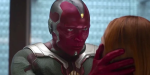 The Smart Reason WandaVision Shot In Front Of A Live Audience, According To Paul Bettany