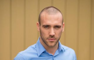 Hollyoaks spoilers: Adam covers his tracks and guilty Darcy comes to a dramatic decision