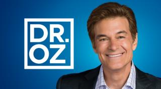 Dr. Oz Pluto TV