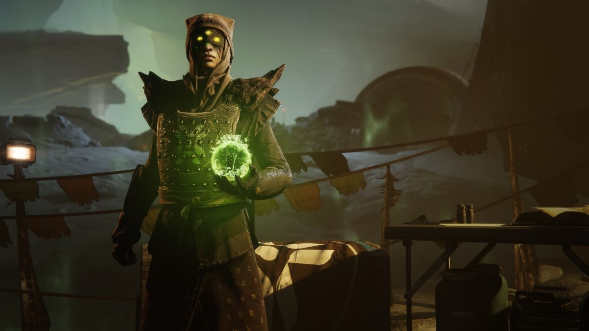 Destiny 2 Shadowkeep roadmap reveals dungeon release date, raid challenges, Exotic quests and more