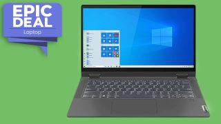 Lenovo IdeaPad Flex 5 drops to $555