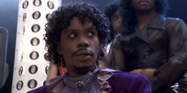 dave chappelle prince chappelle's show