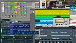Featuring Ableton Live FL Studio Logic Pro Cubase and many more