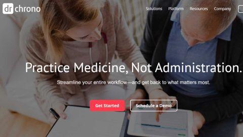 DrChrono Medical Billing