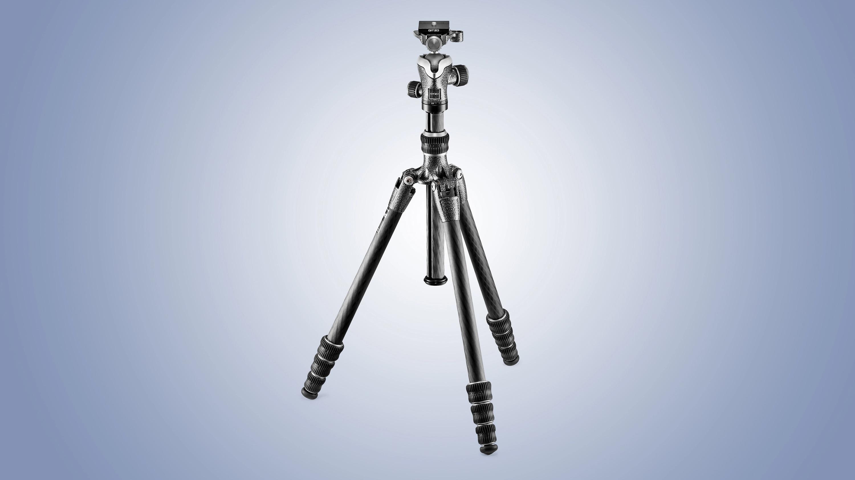 Best Travel Tripod 2020 The 10 Finest Lightweight Tripods For Your Camera Techradar