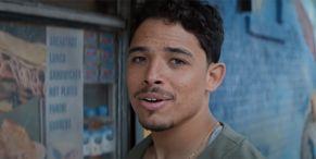 Hamilton's Anthony Ramos Reveals His Main Hope For The Disney+ Project