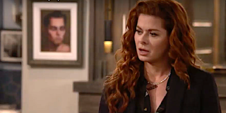 will and grace debra messing revival