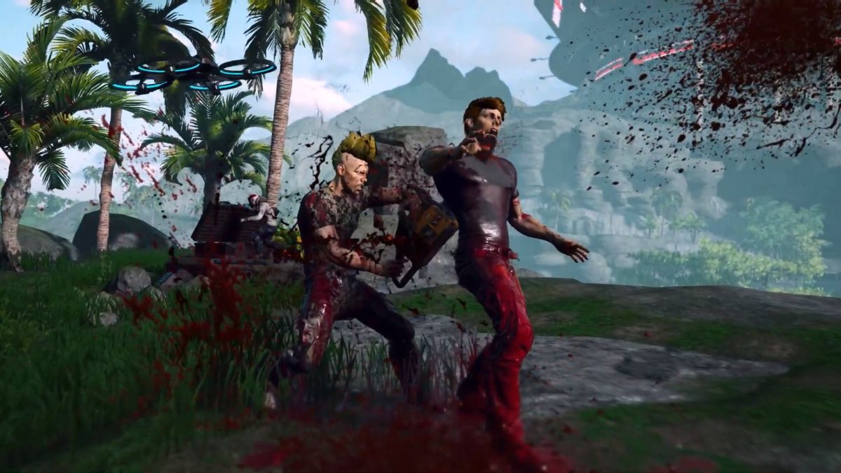 The Culling is making an unexpected return with a baffling business model