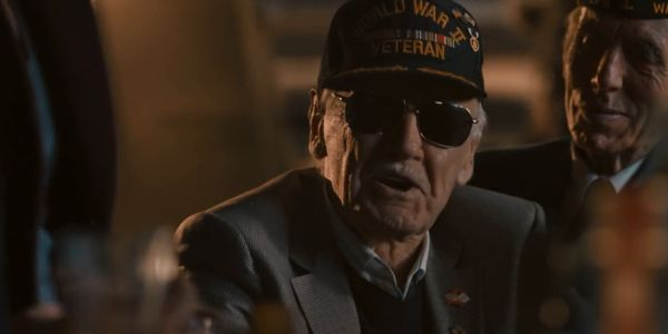 Stan Lee Avengers 2 cameo
