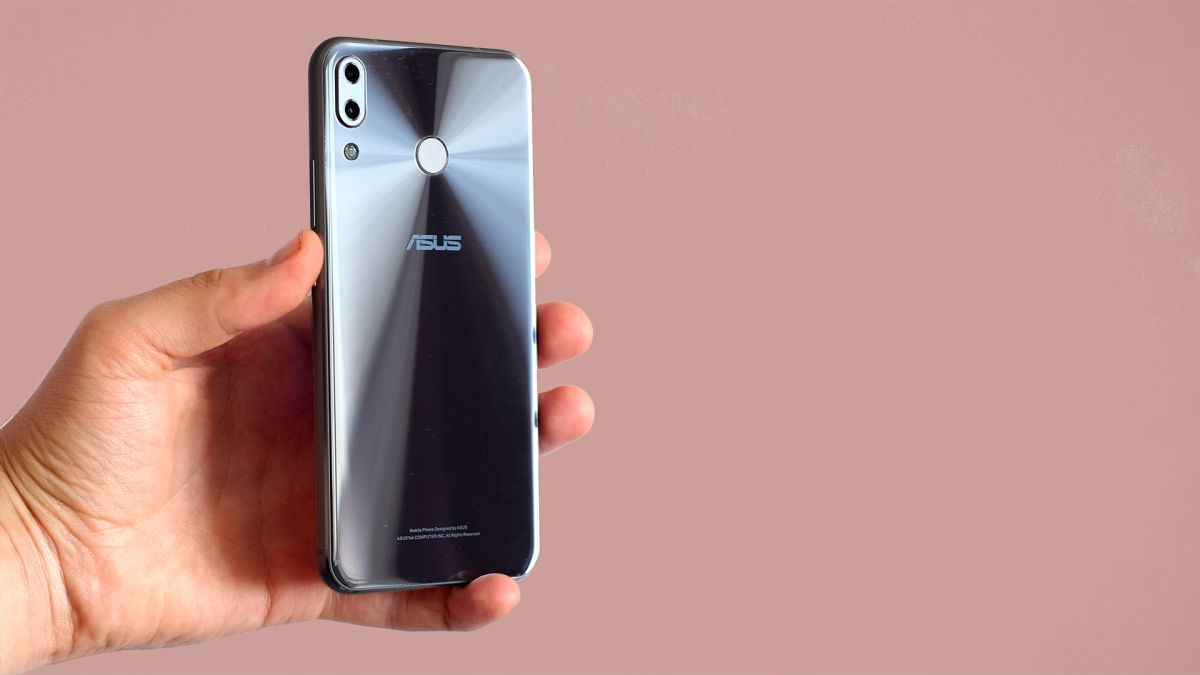 Asus ZenFone 6 live stream: how to watch the big phone launch live