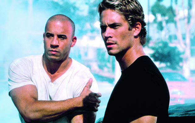 A day of The Fast and the Furious!