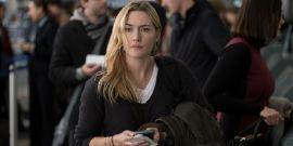 How Kate Winslet Made A Young Co-Star's Intimate Scene More Comfortable For New HBO Show