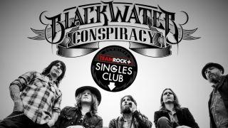 blackwater conspiracy