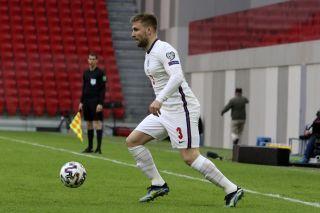 Albania England WCup 2022 Soccer