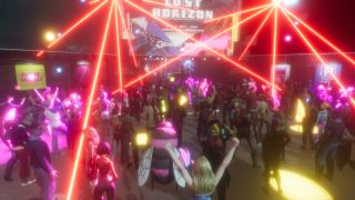 Lost Horizon festival